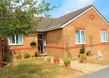 2 bed terraced bungalow for sale in Lansdown Gardens, Worle, Weston-Super-Mare BS22
