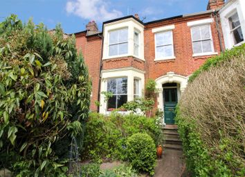 5 bed terraced house for sale in Earlham Road, Norwich NR2