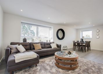 Thumbnail 2 bedroom flat for sale in Sky View, Lampits, Hoddesdon, Herts