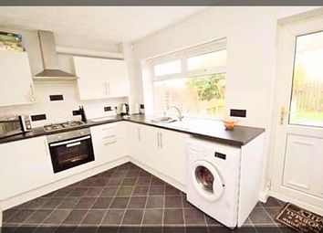 Thumbnail 3 bed terraced house to rent in Stratton Close, Longhill, Hull