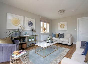 Thumbnail 4 bed detached house for sale in The Show Home, Cotswold Homes, Florence Gardens, Chipping Sodbury