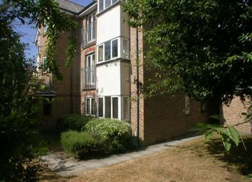 Thumbnail 2 bed flat to rent in Hallcroft Chase, Highwoods, Colchester