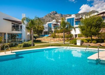 Thumbnail 3 bed town house for sale in Marbella, Andalusia, Spain