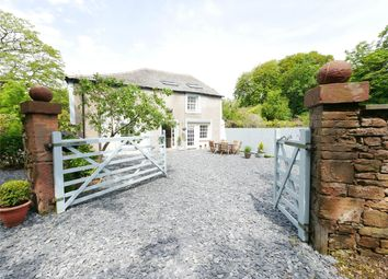 Thumbnail 6 bed semi-detached house for sale in Coachmans Cottage, Carleton, Holmrook, Cumbria