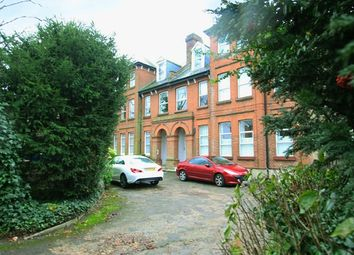 Thumbnail 1 bed flat to rent in The Drive, St. Nicholas Houses, The Ridgeway, Enfield
