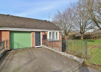 Thumbnail 4 bed end terrace house for sale in Eskdale Close, Clanfield, Waterlooville