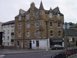 Thumbnail 2 bed flat to rent in Canonmills, Edinburgh