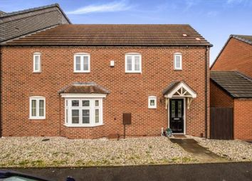 Thumbnail 3 bed semi-detached house for sale in Wharf Lane, Solihull, West Midlands