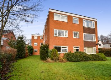 Thumbnail 2 bed flat for sale in Vesey Road, Wylde Green, Sutton Coldfield