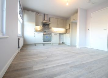 Thumbnail 2 bed flat to rent in Kirkdale Corner, Westwood Hill, London