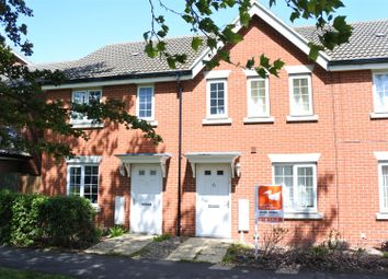 Thumbnail 3 bed terraced house for sale in Wilks Road, Grantham
