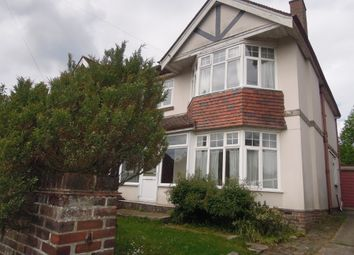 Thumbnail 3 bed semi-detached house for sale in Mead Crescent, Southampton