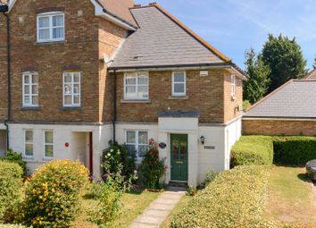 Thumbnail 3 bed property for sale in Mill Court, Ashford