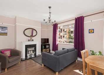 Thumbnail 2 bedroom property to rent in Salcott Road, London
