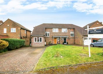 4 bed semi-detached house for sale in Norman Crescent, Pinner HA5