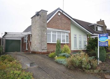 Thumbnail 3 bed bungalow to rent in The Wolds, Castle Park, Cottingham