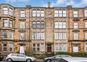 Thumbnail 4 bed flat for sale in Clouston Street, North Kelvinside, Glasgow
