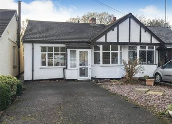 Thumbnail 3 bed semi-detached bungalow for sale in Bhylls Lane, Wolverhampton, West Midlands
