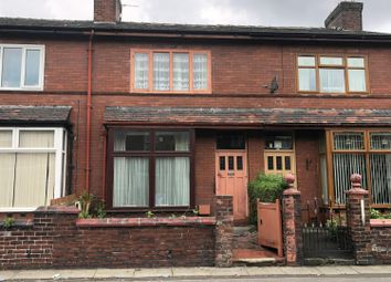 Thumbnail 3 bed terraced house for sale in Hilden Street, The Haulgh, Bolton
