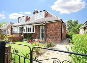 Thumbnail 2 bed semi-detached house for sale in Springfield Road, Boroughbridge, York
