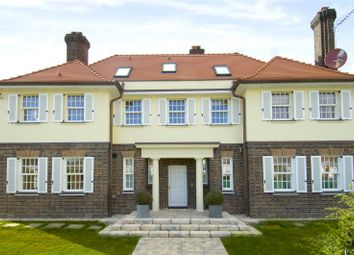 Thumbnail 7 bed detached house for sale in Christchurch Avenue, London
