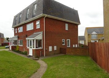 Thumbnail 1 bed flat to rent in Grand Parade, Littlestone