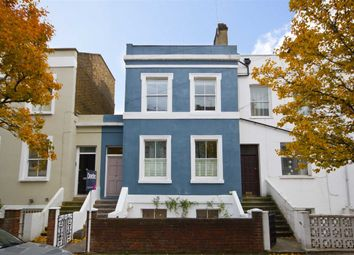 Thumbnail 3 bed flat for sale in Woodstock Grove, London