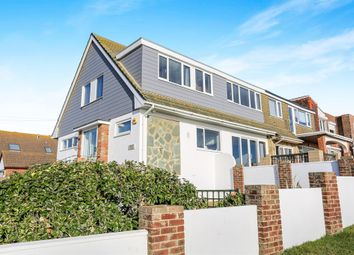 Thumbnail 5 bed property for sale in The Promenade, Peacehaven
