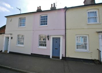 Thumbnail 2 bed cottage for sale in East Street, Coggeshall, Essex