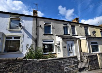 Thumbnail 2 bed terraced house for sale in Jubilee Street, Llanharan, Pontyclun