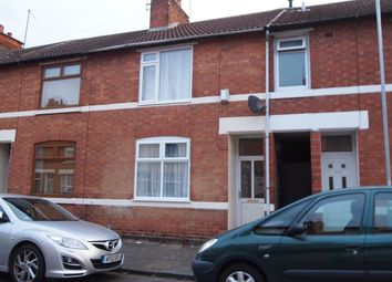 Thumbnail 2 bed property to rent in Connaught Street, Kettering
