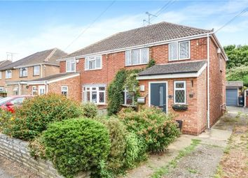 Thumbnail 3 bed semi-detached house for sale in Meadow Way, Old Windsor, Windsor