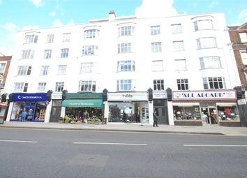 Thumbnail 3 bed flat for sale in Queens Court, West End Lane, West Hampstead