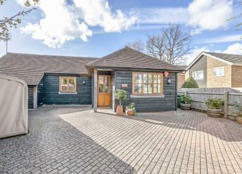 Thumbnail 3 bed detached bungalow for sale in Erica Way, Horsham