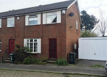 Thumbnail 3 bed semi-detached house for sale in Low Green Terrace, Bradford