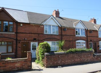 Thumbnail 3 bed terraced house for sale in South Street, Dinnington, Sheffield