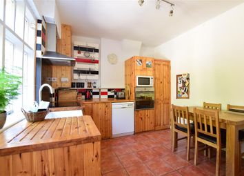 Thumbnail 2 bed terraced house for sale in Springett Cottages, Ringmer, Lewes, East Sussex