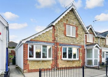 Thumbnail 2 bed semi-detached house to rent in Sandown Road, Sandown