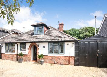 Thumbnail 4 bed detached house for sale in Dudley Avenue, Hordle, Lymington, Hampshire