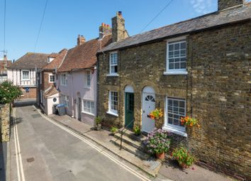 Thumbnail 2 bed terraced house for sale in Three Kings Yard, Sandwich