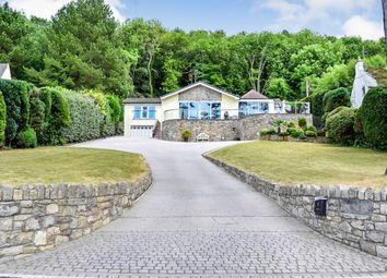 Thumbnail 3 bed detached bungalow for sale in Rhydyfoel Road, Llanddulas, Abergele