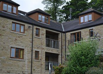 Thumbnail 1 bedroom flat for sale in Apt. 32, Holme Valley Court, Huddersfield Road