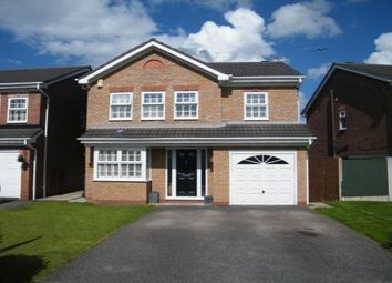 Thumbnail 4 bed property to rent in Abbey Close, Winsford