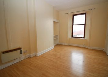 Thumbnail 1 bed flat to rent in Firs Street, Falkirk