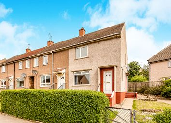 Thumbnail 2 bed terraced house for sale in Burnside Road, Gorebridge