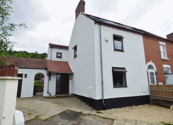 Thumbnail 3 bed cottage for sale in Fox Elms Road, Tuffley, Gloucester