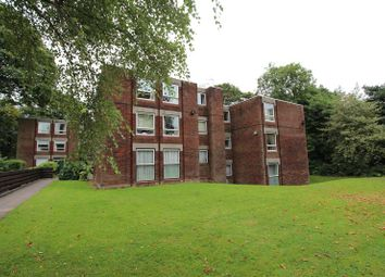 Thumbnail 2 bed flat for sale in Beech Court, Walsall