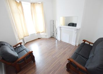Thumbnail 4 bedroom property to rent in Steele Road, London