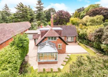 Thumbnail 4 bed detached house for sale in Moreton Paddox, Moreton Morrell, Warwick, .