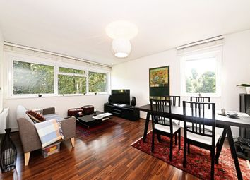 Thumbnail 1 bedroom flat to rent in Cecil Court, 2 Acol Road, London